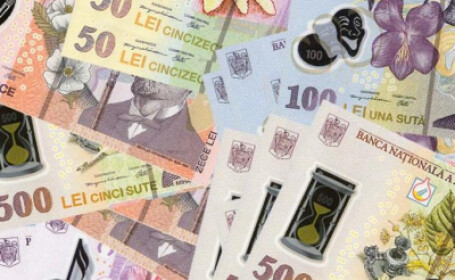 Leii bancilor au devenit scumpi pentru Finante