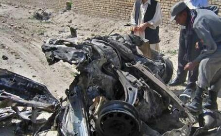 Atentat sinucigas in Pakistan! Cel putin 20 de morti