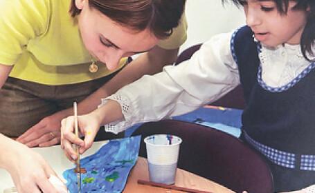 21% dintre elevii bucuresteni sunt bolnavi