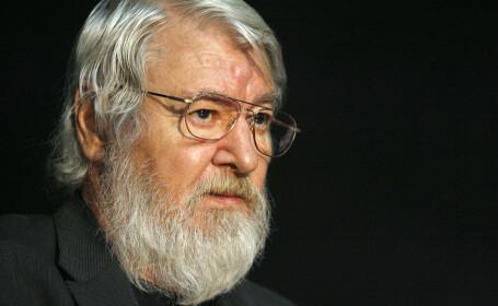 Trupul actorului Stefan Iordache, la Teatrul National Bucuresti
