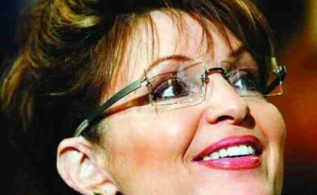Sarah Palin, spanzurata. Ce s-a intamplat de fapt?