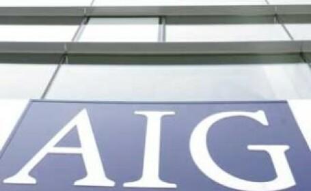 Actionarii AIG: Tradare, tradare! Dar sa stim si noi!