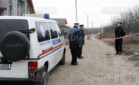 Cadavrul unei femei descoperit in comuna argeseana Mosoaia