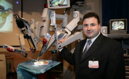 O noua arma in lupta contra cancerului de prostata