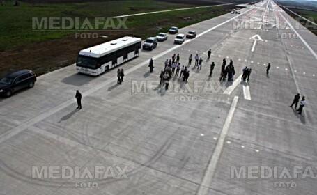 Zilele aeroportului Baneasa sunt numarate