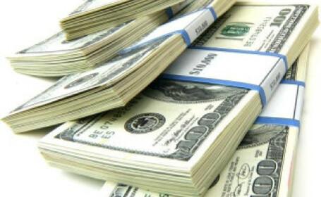 Bursa americana isi revine in inchidere