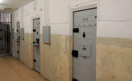 Evadatul de la Penitenciarul din Bacau, dat in urmarire generala