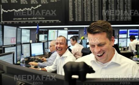 Dupa furtuna, a iesit soarele pe pietele financiare internationale