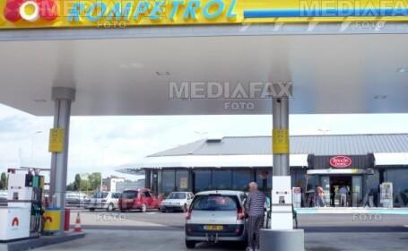 Soferul care a atacat doi tineri intr-o benzinarie risca inchisoarea