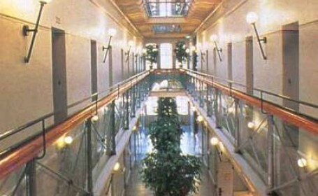 Germania: o inchisoare de maxima securitate, transformata in hotel