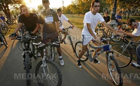 Saptamana Mobilitatii Europene, la Arad!