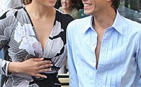 Jennifer Lopez si Marc Anthony