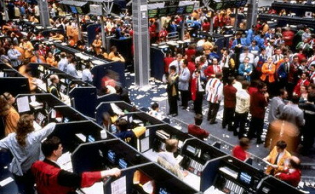 Bursa din Bucuresti deschide in usoara crestere. SIF-urile pierd 0,93%