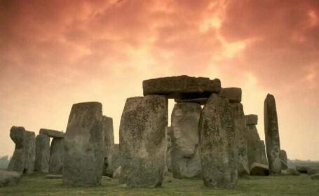 Terapie si tratamente curative la Stonehenge, inca din Neolitic!
