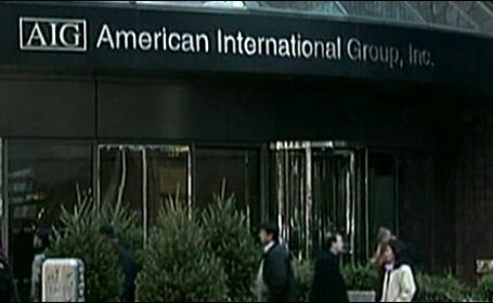 AIG va anunta o lista a activelor pe care intentioneaza sa le vanda