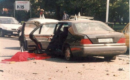 Noi atacuri in Ierusalim. 17 persoane au fost spitalizate