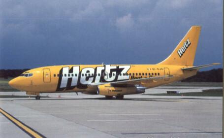 Imagini cutremuratoare. Un avion s-a prabusit in Carolina de Sud
