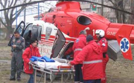 Grav accident la Sintesti! Un barbat de 43 de ani si-a pierdut viata