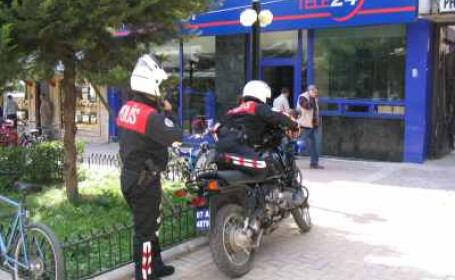 Turcia: 17 persoane arestate intr-o ancheta privind o lovitura de stat