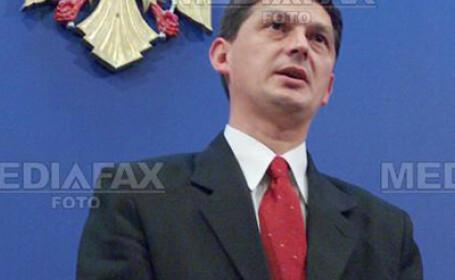 Berca renunta la functia de secretar general al Guvernului