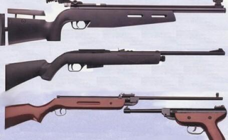 7 subofiteri au fost retinuti in cazul furtului de arme de la Ciorogarla!