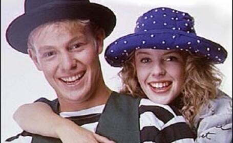 Jason Donovan Kylie Minogue