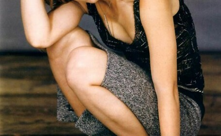 Claire Danes