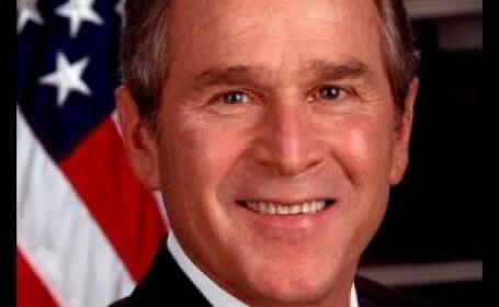 Bush cere Congresului sa voteze planul de salvare a economiei