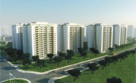 Ultimul targ imobiliar din capitala aduce preturi mai mici la locuinte