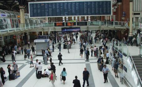 Modernizarea Aeroportului Otopeni, amanata cu patru ani
