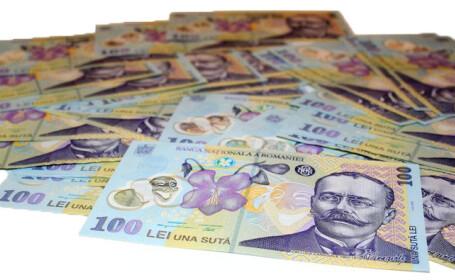 Grupare de falsificatori de bani, anihilata de politistii bucuresteni