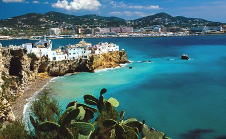 Cum sa mergi in Insulele Baleare pe banii guvernului spaniol
