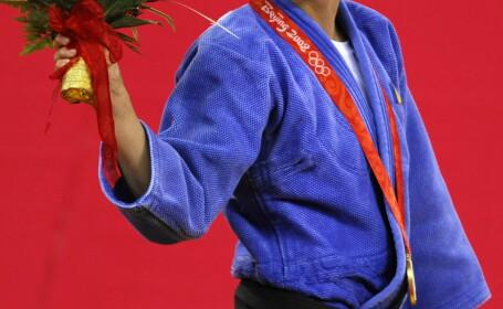 Alina Dumitru a castigat Grand Prix-ul de la Abu Dhabi