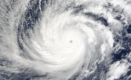 Taiwan: taifunul Jangmi a facut cel putin doua victime
