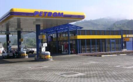 In vremuri de criza, Petrom a inregistrat o crestere a profitului de 50%