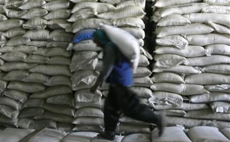 Foametea, principalul pion in lupta anti-drog