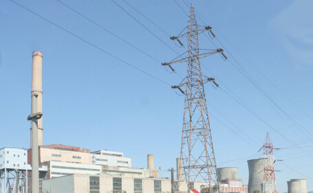 In 2009 vom avea o centrala electrica pe baza de gunoaie