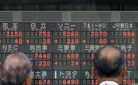 Bursa de la Bucuresti