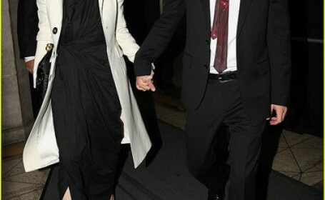 Jsutin Timberlake si Jessica Biel