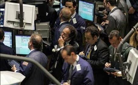Vesti proaste pentru cei care au credite in euro: leul a scazut dramatic