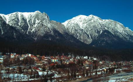 Turistii straini au sters Romania de pe lista destinatiilor de sarbatori