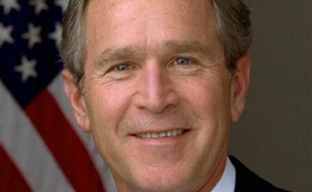 Senatul american voteaza o noua versiune a planului Bush