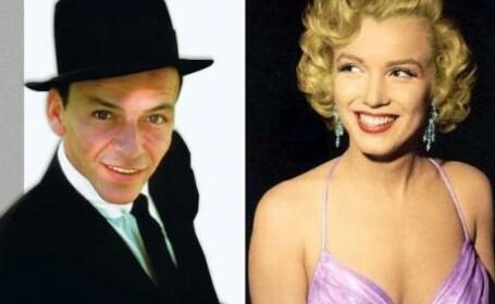 Sinatra Monroe
