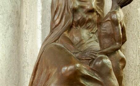 statuie de bronz