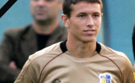 Alexandru Iatan, fotbalistul de 19 ani, ucis de lovitura mingii?