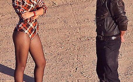 Rihanna si Justin