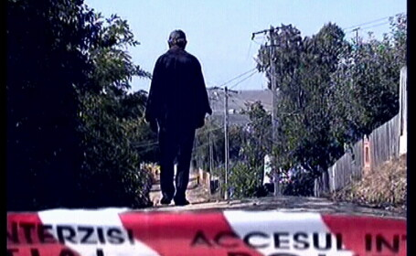 Mobilul crimelor din Iasi: tanarul l-a enervat, batrana nu i-a dat banii!