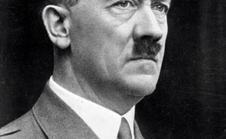 Adolf Hitler \