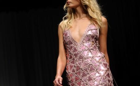 rochie Versace