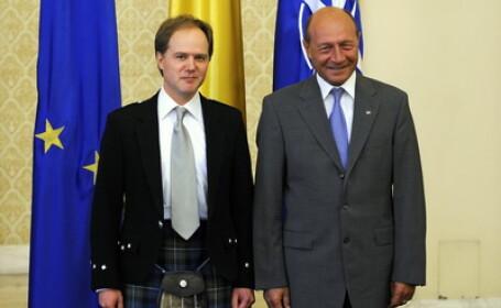 Ambasadorul Martin Harris